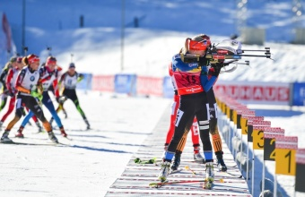 hochfilzen women pursuit (15 of 49)