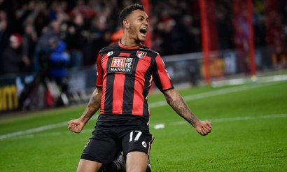 AFC Bournemouth v Manchester United - Barclays Premier League